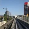 南港ポートタウン線