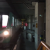 コスモスクエア最終電車