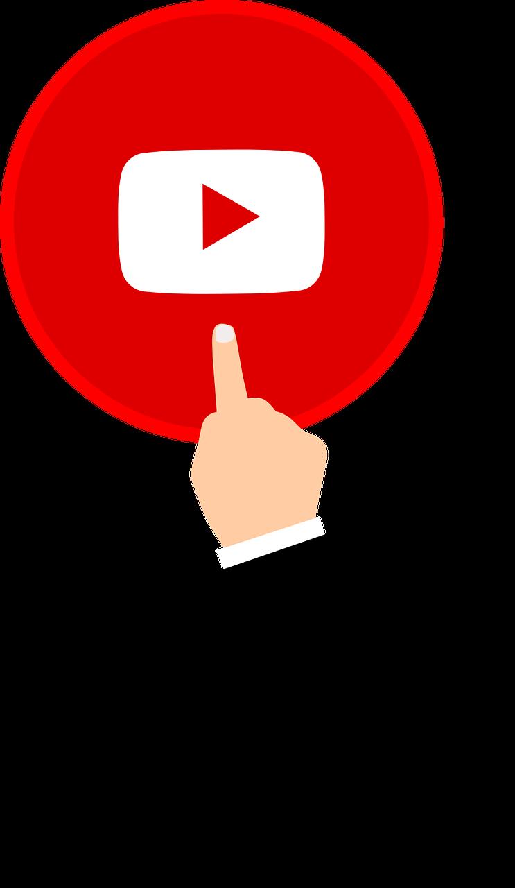チャンネル登録者数が増加