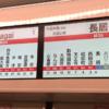 御堂筋線LCD長居駅