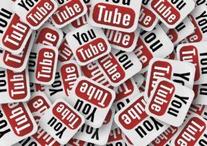 YouTubeへの貢献度