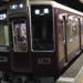 堺筋線の往復動画を撮影