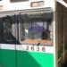 【前面展望】九条 ⇄ 谷町四丁目 を往復